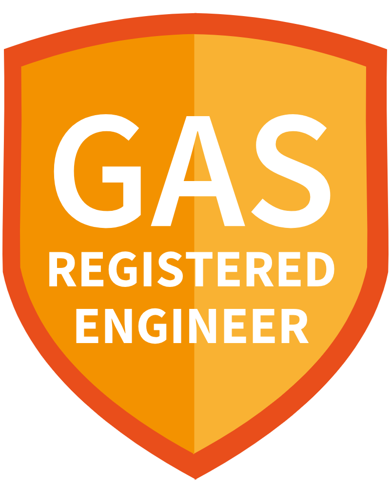 Registered Gas Engineer